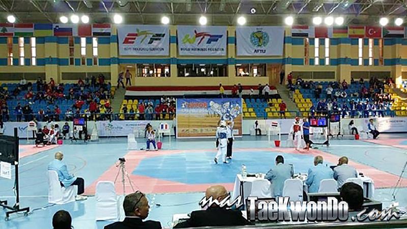 Luxor Open 2014