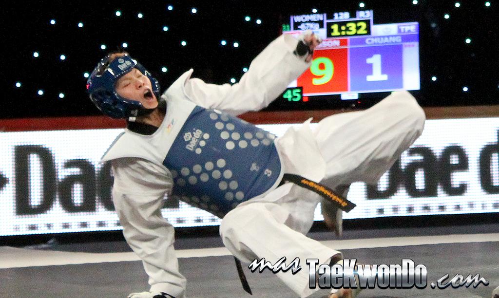 """El 18 de marzo en su reunión de Consejo Ejecutivo en China Taipéi, la Federación Mundial de Taekwondo tiene entre sus puntos de agenda el de elim-inar las """"Áreas Resbaladizas"""", tema planteado por masTaekwondo.com."""