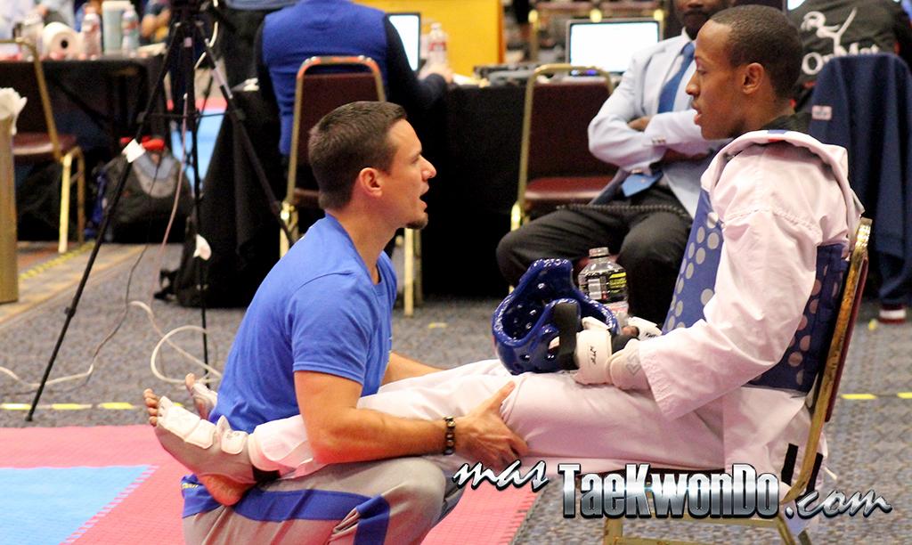 Juan Miguel Moreno, reconocido en todo el mundo por ser uno de los entrenadores más destacados a nivel global, conversó en exclusiva con masTaekwondo.com sobre la actualidad de su escuela, de la evolución del Taekwondo y de la situación en Estados Unidos.