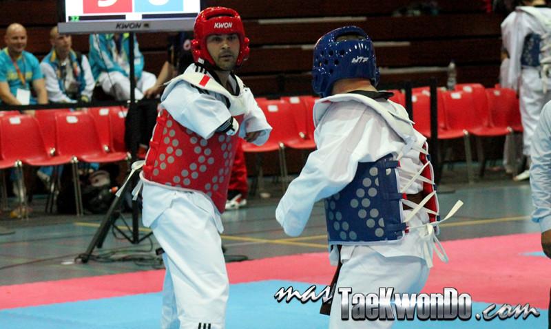 El Comité Paralímpico Internacional informó que el Taekwondo en la modalidad combate pasó a la segunda fase de selección para formar parte de los Juegos Paralímpicos de Tokio 2020.