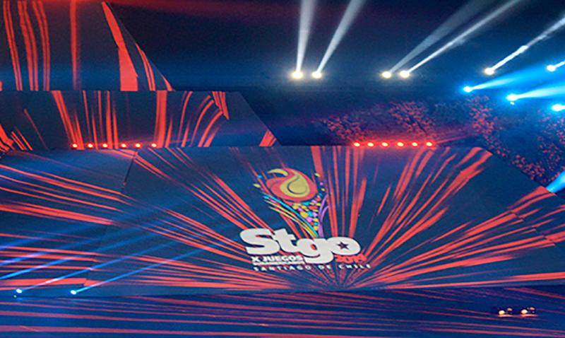 """Los Juegos Suramericanos """"Santiago 2014"""" acaban de ser inaugurados en Chile. Este evento multideportivo exclusivo para la región sudamericana y países invitados se desarrolla desde el 7 al 18 de marzo. Conozcan la participación del Taekwondo."""