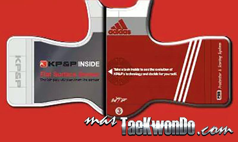 Estas dos grandes empresas se han unido para lanzarse al mercado internacional con el ya conocido sistema de petos electrónicos o PSS por sus siglas en inglés, pero de ahora en adelante bajo la denominación Adidas-KP&P.