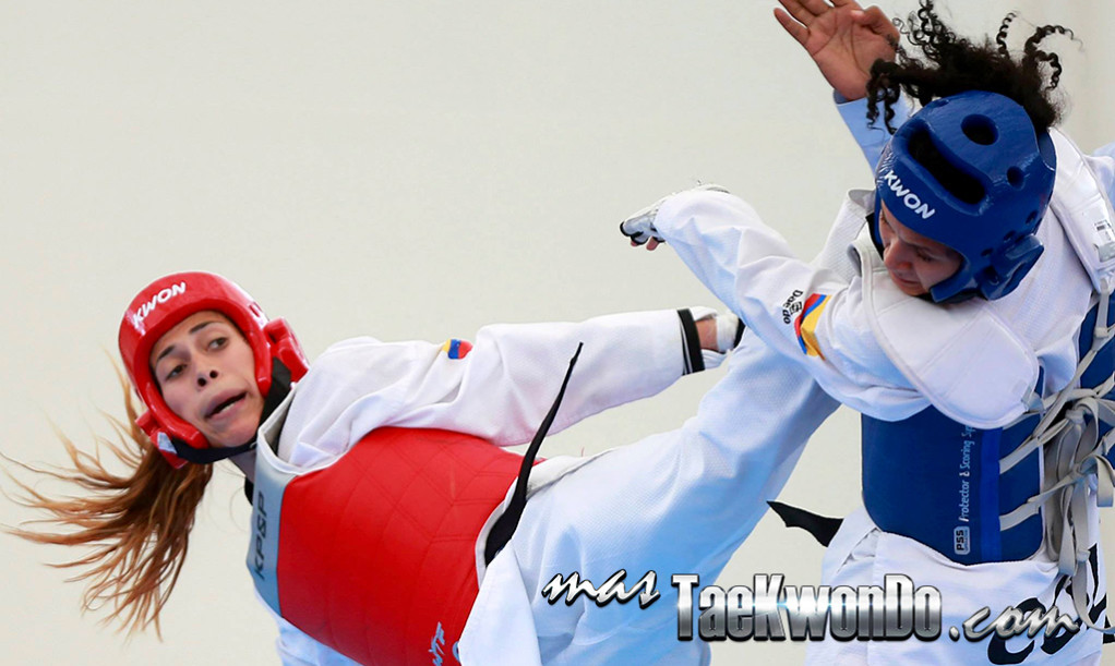 Los Juegos Suramericanos son una de las competencias más fuertes de Taekwondo en la región, por ende Venezuela alistó a conciencia a los ocho pele-adores que batallarán en el Centro Olímpico de Santiago, en Chile, los días 16, 17 y 18 de marzo.