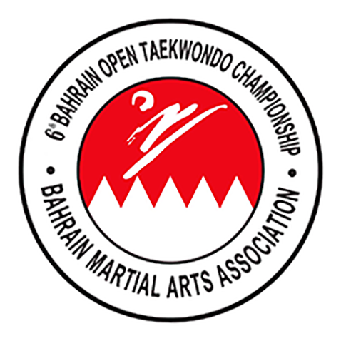 6th Bahrain Taekwondo Open_