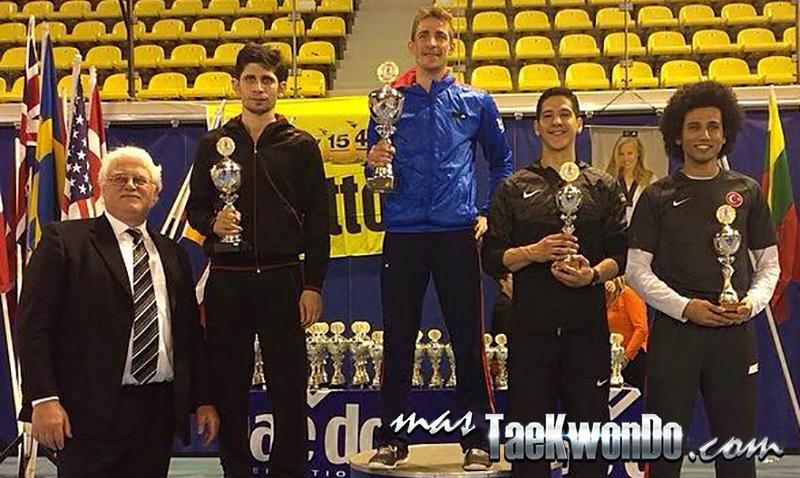 Resultados del tradicional Abierto de Holanda de Taekwondo que se realizó en la ciudad de Eindhoven durante este fin de semana 15 y 16 de marzo. Es un evento catalogado por la WTF como G2 para el Rankin Mundial.