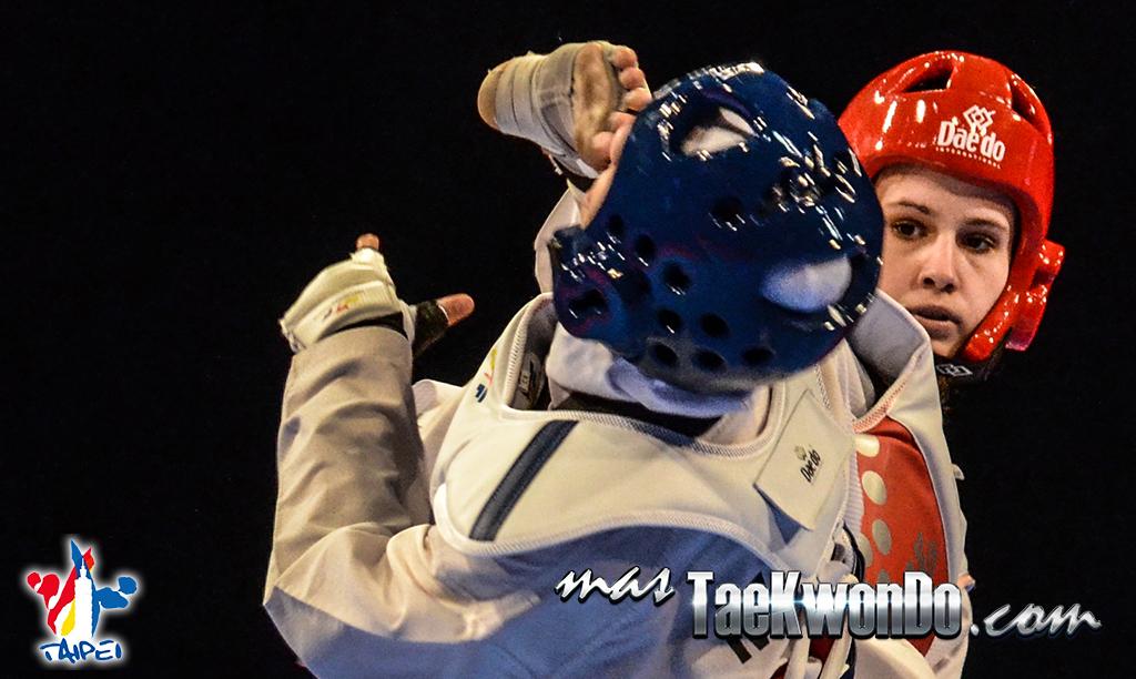 Recientemente la WTF modifico la reglamentación relativa a los pisos resbalosos luego de varias notas publicadas al respecto por masTaekwondo.com y el Campeonato Clasificatorio a Juegos Olímpicos de la Juventud tuvo el primer cambio.