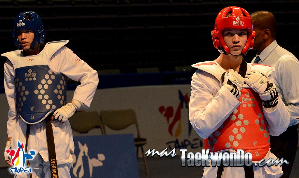 Se está llevando a cabo el Clasificatorio a Juegos Olímpicos de la Juventud en la ciudad de Taipéi y muchos se preguntan, ¿Para quién serán las Wild Cards para los Juegos Olímpicos? masTaekwondo.com resuelve esa incógnita.