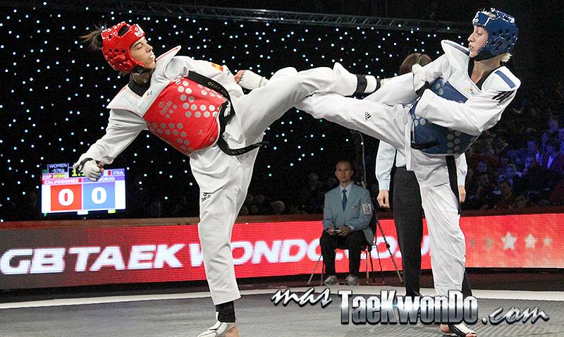 Si bien la noticia ya la habíamos adelantado en masTaekwondo.com semanas atrás, la Federación Mundial de Taekwondo (WTF) confirmó las cuatro locaciones y fechas para los GP Series (3) y el GP Final.