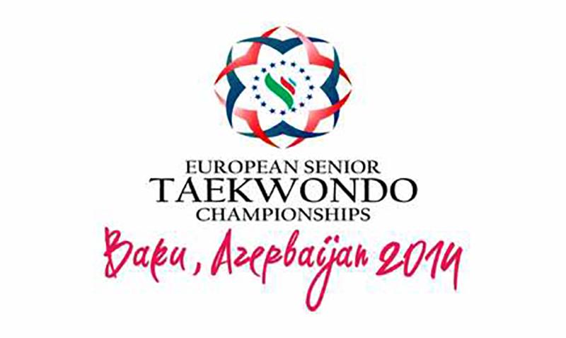 """Les presentamos todos los nombres de los deportistas que estarán participando del """"European Senior Taekwondo Championships"""" que se estará llevando a cabo en la ciudad de Bakú, Azerbaiyán entre el 1 y el 5 de mayo de 2014."""