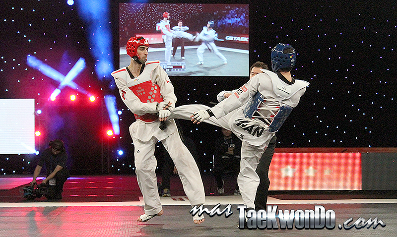 El Ranking para el mes de abril ya se hizo público por masTaekwondo.com, ¿qué tiene de distinto esta edición del ranking?, que de este listado se enviarán las invitaciones para los que participen de la primera serie del Grand Prix.