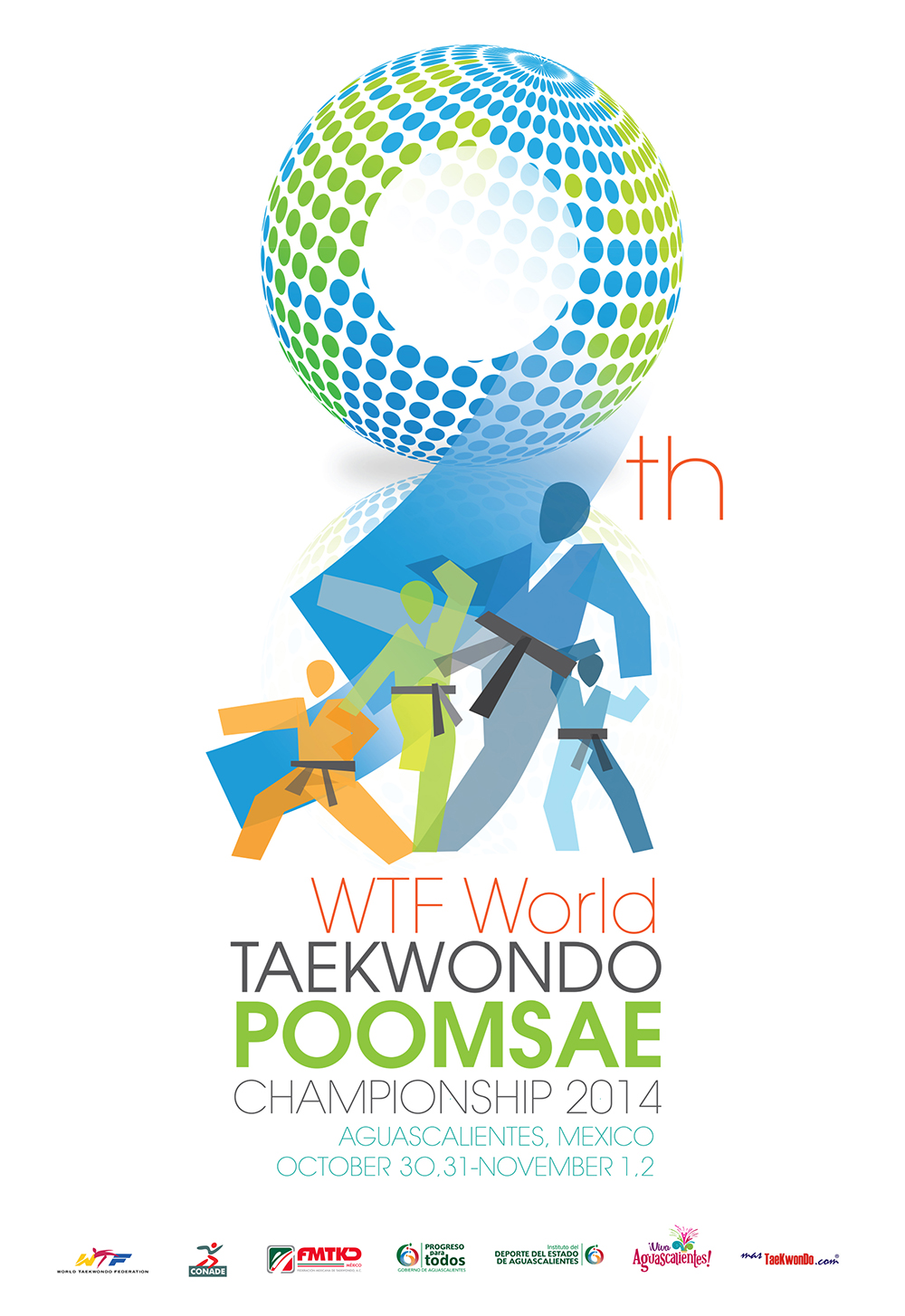 9th WTF World Taekwondo Poomsae Championships