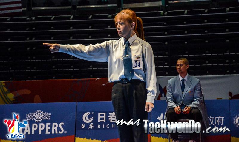 De acuerdo a los cambios aprobados por la 25º Asamblea General de la World Taekwondo Federation, celebrada en China Taipéi en marzo de 2014, les acercamos los puntos más destacados de las novedades en el Reglamento de Combate.