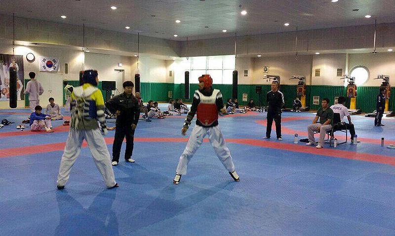 Un total de 27 integrantes del equipo mexicano de Taekwondo viajaron rumbo a Corea del Sur para un campamento de entrenamiento de 21 días con miras a los próximos compromisos internacionales, principalmente el Grand Prix.