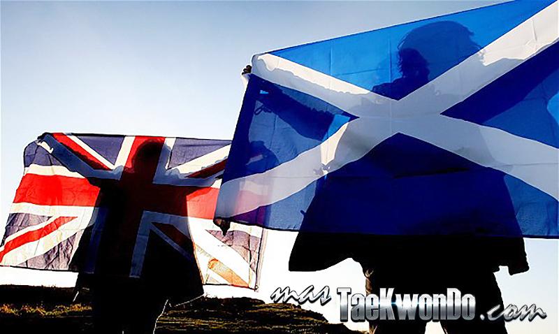 """Sin el consentimiento de Adrian Tranter ni de Gran Bretaña en general, la ETU le otorgó recientemente la membresía como parte de esa continental a """"Escocia"""", situación que causó mucho revuelo a nivel mundial."""