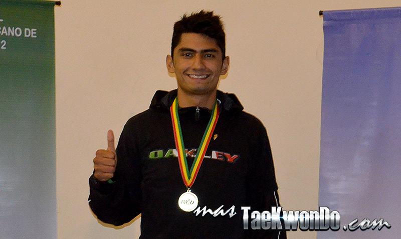 Idulio Islas Gómez está en su tercer ciclo olímpico y cree que no se ha consagrado en el deporte a nivel internacional, por lo que en esta última etapa de su carrera quiere conseguirlo.