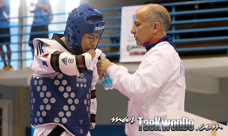 Ante las reiteradas consultas llegadas a masTaekwondo.com referidas a la práctica del Taekwondo por personas con necesidades educativas especiales, Fernando Akilian, Miembro del Comité de Para-Taekwondo de la WTF, nos aclara muchas dudas.