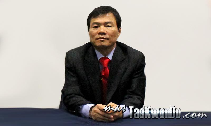 TECHNICAL & DEVELOPMENT - Chair: Jin Bang Yang, Korea.