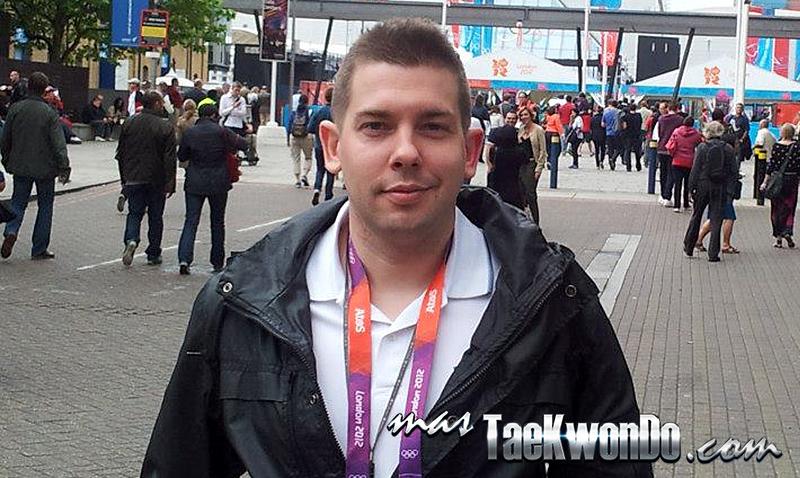 """Conversamos con Olof Hansson, responsable del Para-Taekwondo en el Departamento Deportivo de la WTF, acerca de los preparativos para el """"6to Campeonato Mundial de Para-Taekwondo""""."""