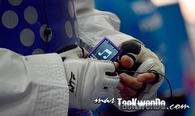 Son incontables los atletas del Taekwondo que utilizan música para entrenar o previo a las competencias. Un estudio asegura que escuchar música mientras entrenas puede beneficiar considerablemente tu energía y tu actitud.