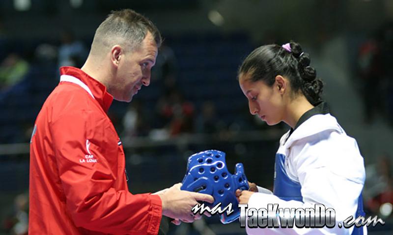 """El reconocido sitio estadístico alemán """"TAEKWONDO Data"""" que se encarga de computar los resultados de los atletas del Taekwondo, elaboró un """"Ranking de Entrenadores"""" que colocó en lo más alto al español Ireno Fargas."""