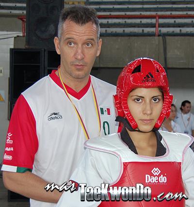 1) Ireno Fargas (ESP) 12,618 puntos