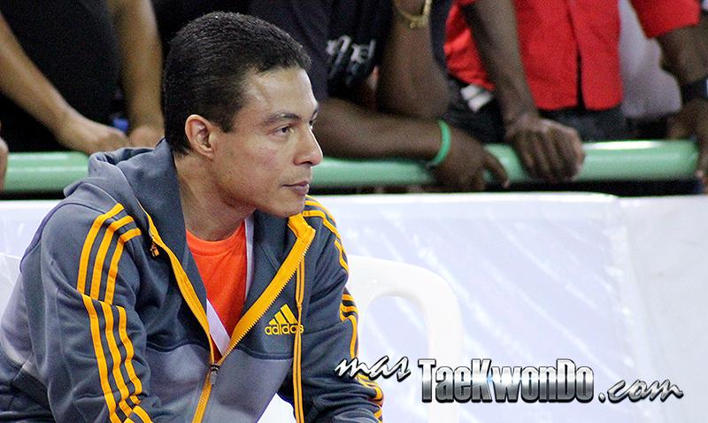 Si bien la Selección de República Dominicana contará con equipo completo para los Juegos Centroamericanos y del Caribe que se celebrarán en noviembre en México, el Jefe de entrenadores asegura que aún no están definidos los nombres de quienes competirán.