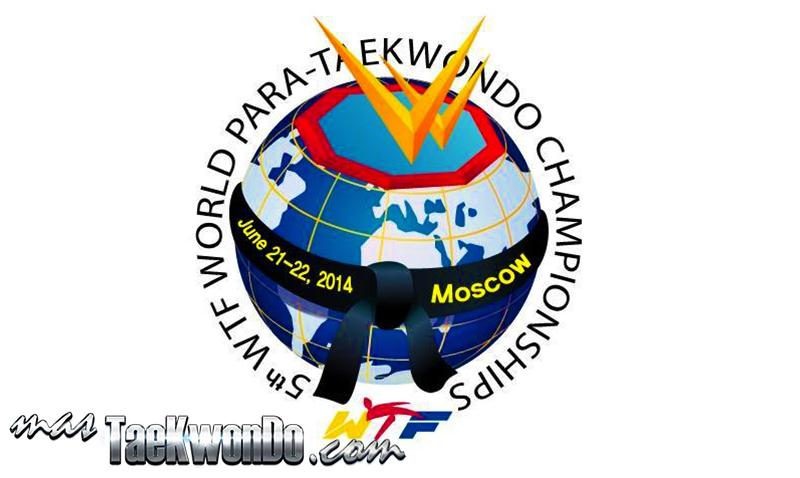El 5to Campeonato Mundial de Para-Taekwondo se llevará a cabo en la ciudad de Moscú, Rusia entre el 17 y 22 de junio. A continuación encontrarás el cronograma completo de actividades.
