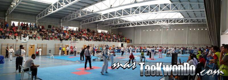 Andalucia_Trofeo Corpus de Granada