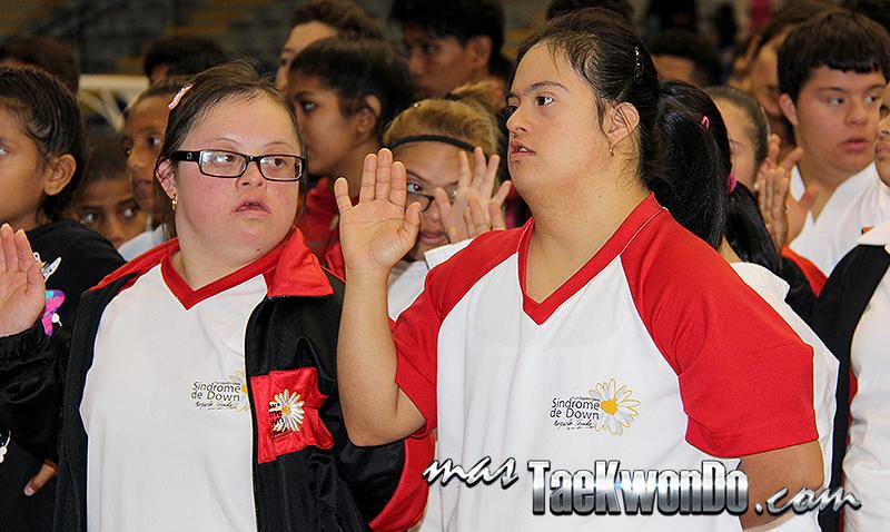 La WTF ha revelado que un total de 121 atletas de 40 países de las cinco uniones continentales se han inscrito para competir en el Campeonato Mundial de Para-Taekwondo que se llevará a cabo en Moscú, Rusia, y contará con la completa cobertura desde el lugar de masTaekwondo.com.