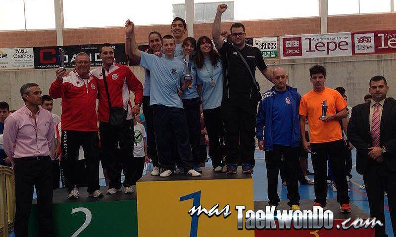 El pasado día 8 de Junio, se celebró el Campeonato de Andalucía de Técnica para adultos en Mairena del Alcor, donde el Club IMCA Sport, de la provincia de Sevilla se consagró como el mejor de Andalucía en esta modalidad.