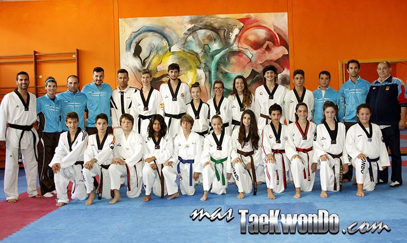 Baleares representadas en los Campeonatos de España Cadete y Sub 21