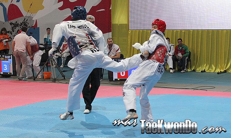 Para-Taekwondo