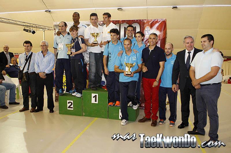 Campeonato de España Cadete de Taekwondo
