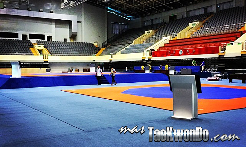 Suzhou Sport Center