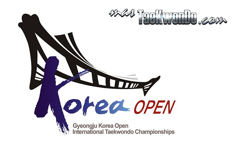 Logo, 2014 Korea Open