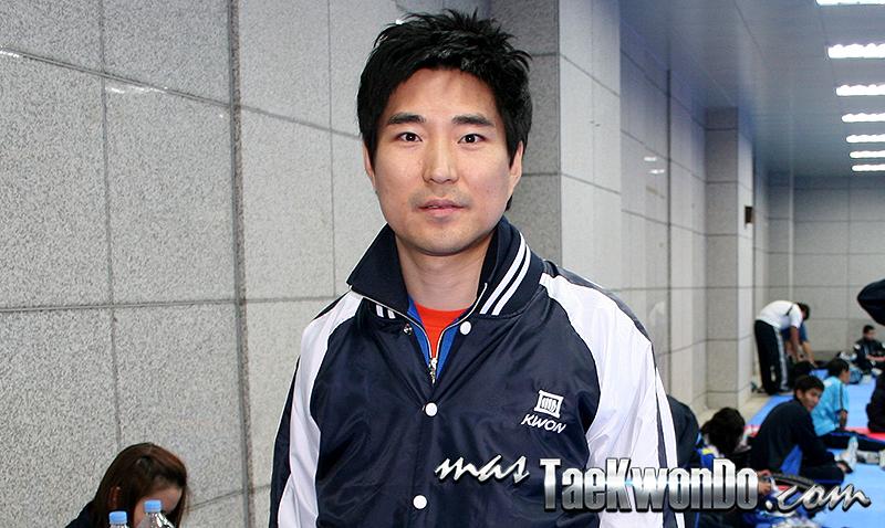 Choi Young Seok