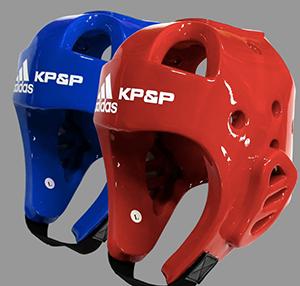Head Electronic Protector de KP&P-Adidas