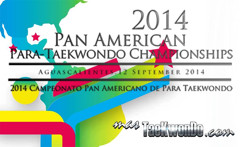 Para-Panamericano de Taekwondo