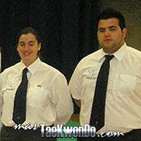 Maria Bautista y Jorge Rodriguez