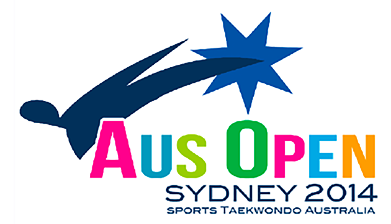 Logo del 5th Australian Taekwondo Open (G2)