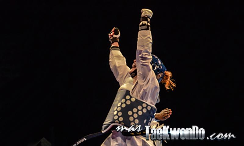 4 de Septiembre, día Internacional del Taekwondo