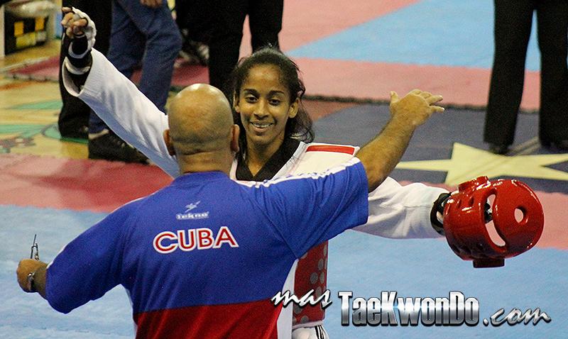 Cuba Taekwondo