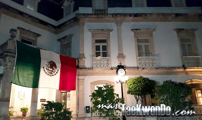 Hotel Gran Alameda