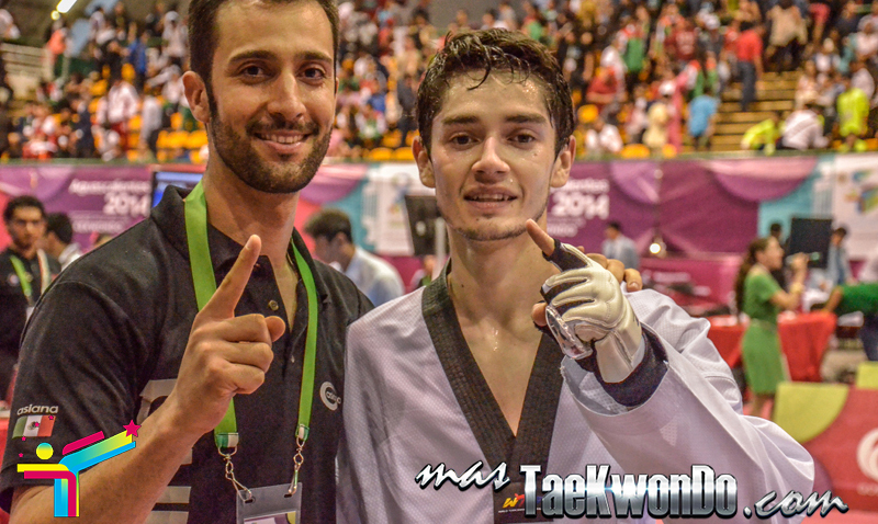 Panamericano de Taekwondo 2014