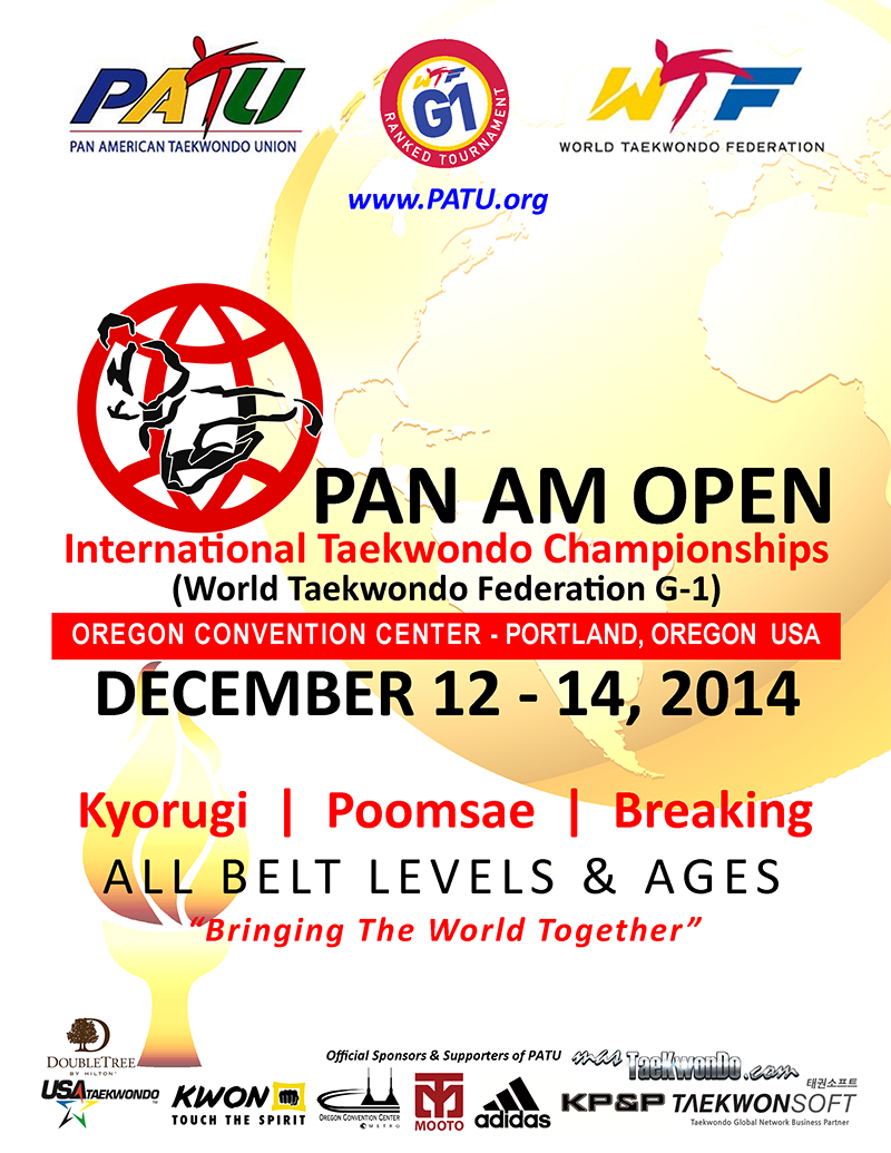 2014 Pan Am Open_POSTER