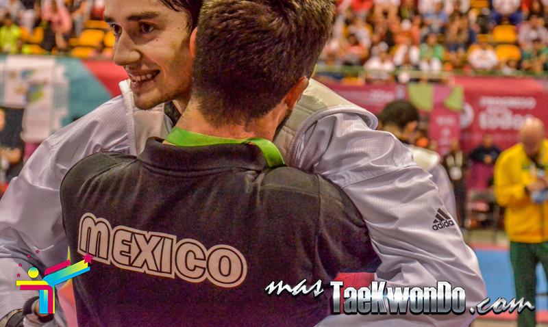 taekwondo mexicano