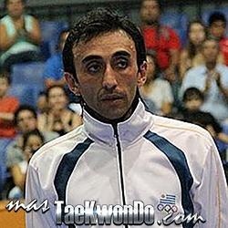 Mayko Votta, Taekwondo Uruguay
