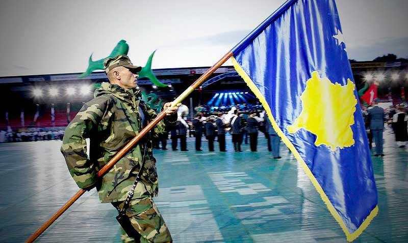 Kosovo Militar