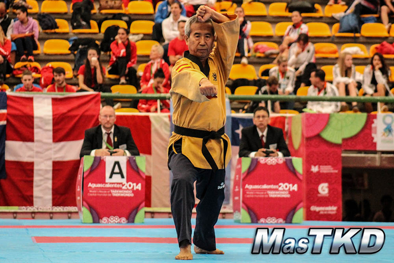 Jeong Cheol Kim (ESP)