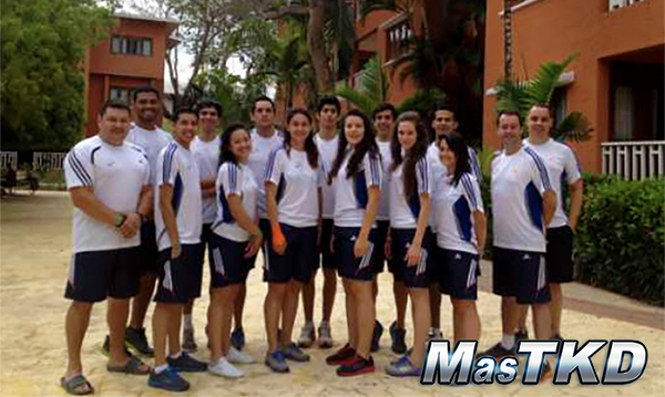 Costa Rica Team, Veracruz